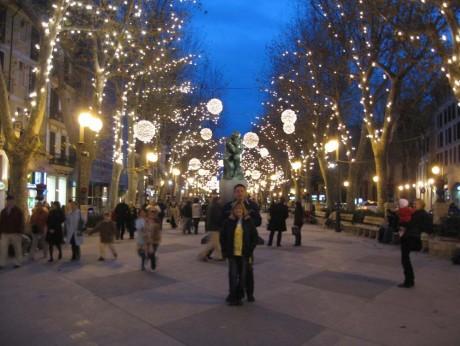 Spanische Lotterie Weihnachten